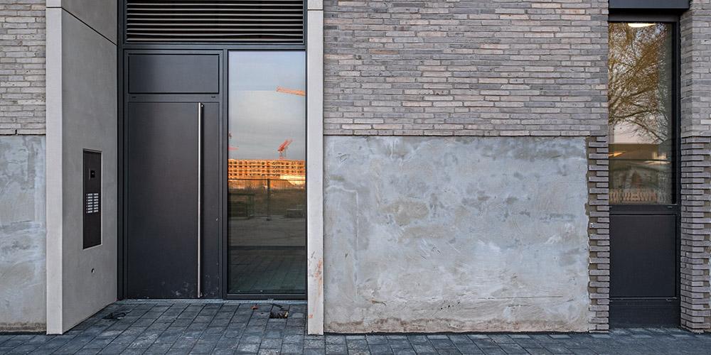 Eingangstueren Muenchen 1 - Eingangstüren München