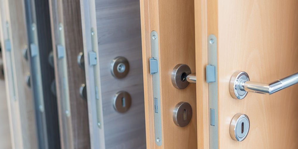 Zimmertueren Muenchen 2 - Zimmertüren